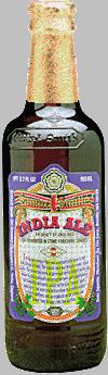 Samuel Smith's IPA beer Label Full Size