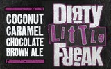Duclaw Dirty Little Freak Beer