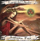 Jolly Pumpkin Fuego del Otono Beer