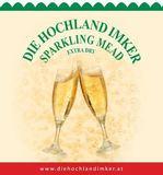 Die Hochland Imker Austrian Sparkling Honey Wine Beer