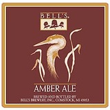Bell's Amber Ale Beer