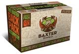 Baxter Backpack beer