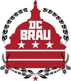 DC Brau The Corruption IPA w/ Zeke's Coffee beer