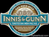 Innis & Gunn Toasted Oak IPA Beer