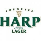 Guinness HARP Premium Lager Beer
