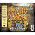 4 Hands Beyond the Bricks beer