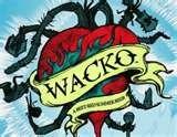 Magic Hat Wacko beer