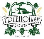 Freehouse Battery Brown Ale beer