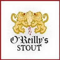 Sly Fox O'Reilly's Stout Nitro beer Label Full Size