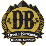 Devil's Backbone Reilly's Red Ale beer