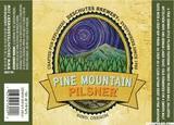 Deschutes Pine Mountain beer