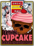 Great South Bay Lethal Cupcake Imperial Chocolate Porter Beer