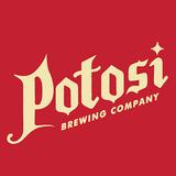 Potosi Slugger Stout Beer