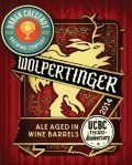 Urban Chestnut Wine-Barrel Wolpertinger Beer