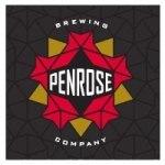 Penrose Proto Gradus beer Label Full Size