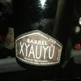 Le Baladin Xyauyù Barrel 2008 beer