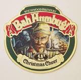 Wychwood Refresh Bah Humbug beer