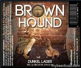 Frankenmuth Brown Hound Dunkel beer