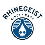 Rhinegeist Hustle beer