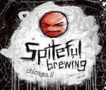 Spiteful GFY Stout beer