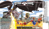 Clown Shoes Ohio Unidragon beer