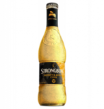 Strongbow Honey & Apple Hard Cider beer