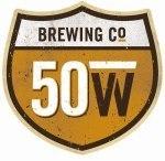 Fifty West Biere de Garde Rail beer