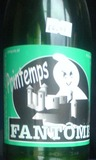 Fantome Printemps Beer