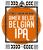 Mini stone s throw amer belge belgian ipa 7