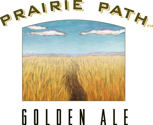Two Brothers Prairie Path beer Label Full Size