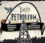 Wäls Belô Petroleum beer