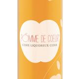 Pomme de Coeur Cider Beer