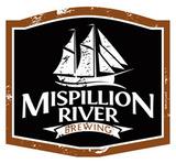 Mispillion River Citron Saison beer