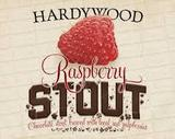 Hardywood Park Raspberry Stout Beer