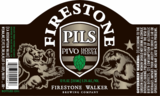 Firestone Walker Pivo Hoppy Pils Beer
