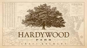 Hardywood Park The Great Return beer Label Full Size