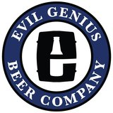 Evil Genius Purple Monkey Dishwasher beer