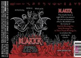 Surly/Three Floyds/Real Ale BLAKKR Beer