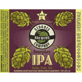 Stoudts Four Play IPA Beer