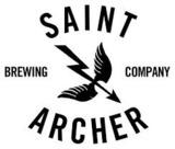 Saint Archer Red Ale beer