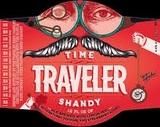Traveler Time Traveler Shandy beer