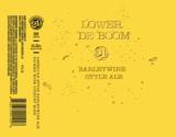 21st Amendment Lower De Boom beer