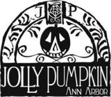 Jolly Pumpkin Chestnut Porter beer