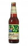 Peak Organic IPA Beer