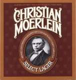 Christian Moerlein Ten/161 Bourbon Aged Winter Warmer beer