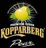 Kopparbergs Pear Cider Beer