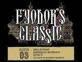 Stone Fyodor's Classic beer