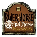 River Horse Tripel Horse Beer
