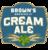 Mini brown s cream ale 5