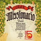 5 Rabbit Gran Missionario beer